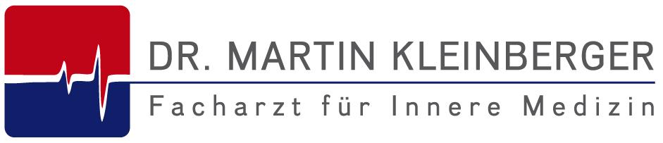 Dr. Martin Kleinberger